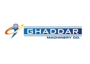 Ghaddar Machinery Logo
